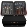 CAO, Champions II Travel Sampler , 10 cigars