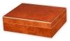 Humidor, Cherry with humidifier
