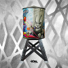 Acid, Kuba Arte Water Tower, Vers Torpedo