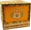 Macanudo Gold Label, Ascot