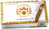 Macanudo, Court Tube