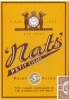Nat Sherman Metropolitan Selection, Petites Natural