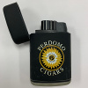 Lighter, Perdomo Spark Lighter, Black