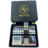 Rocky Patel Sampler, Travel Case with Cigars, Decade, Robusto