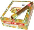 Romeo y Julieta, Deluxe #2 Glass Tube