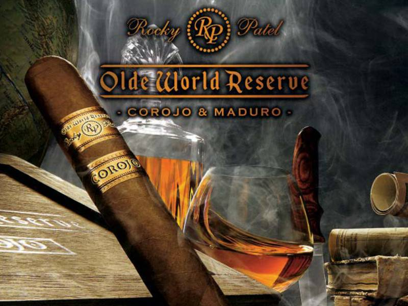 Rocky Patel Old World Reserve