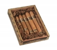 Tabak Especial, Dulce 5-count sampler, Includes 1 each Tabak Especial Natural :